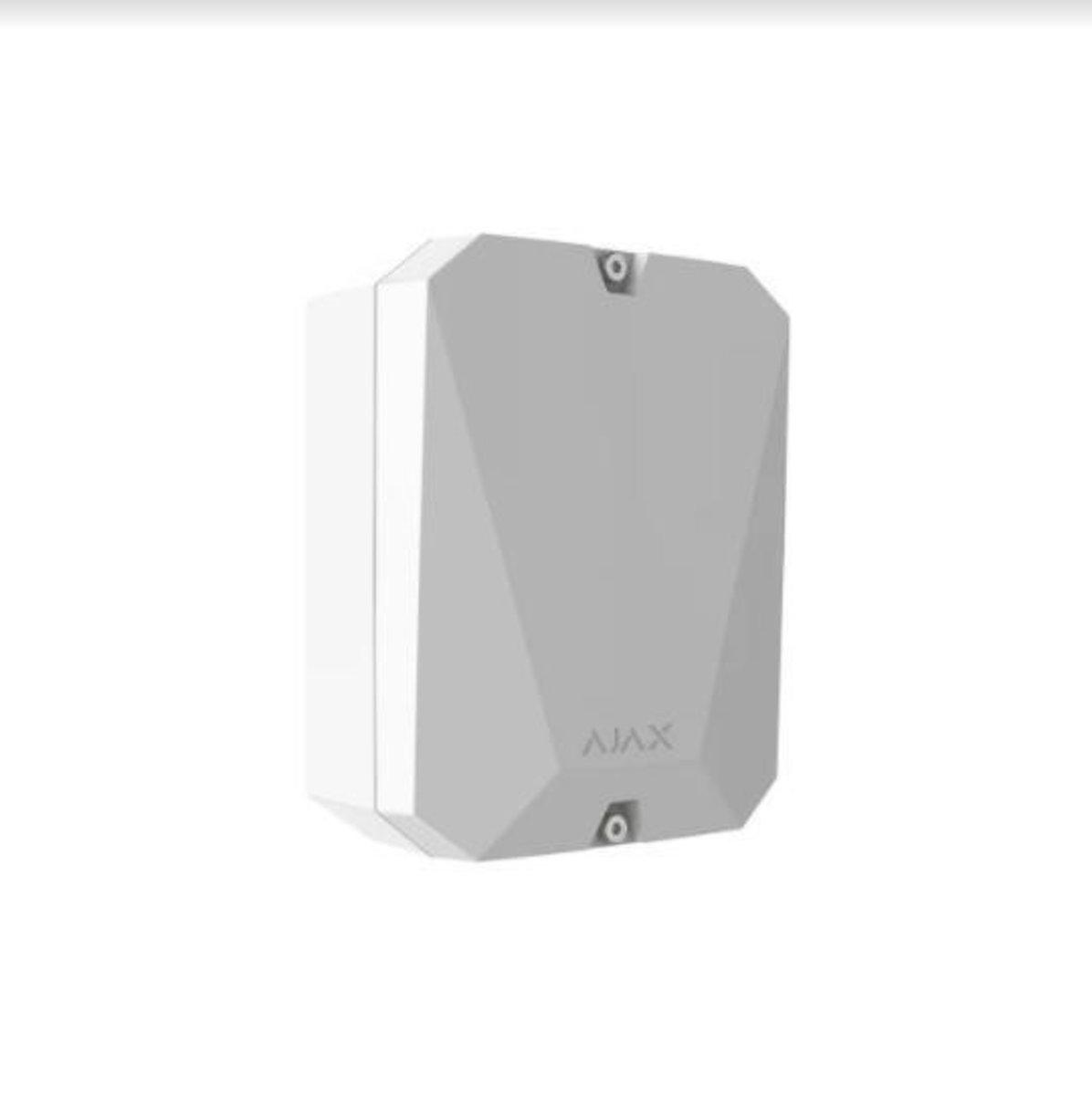Ajax MultiTransmitter white EU трансмітер